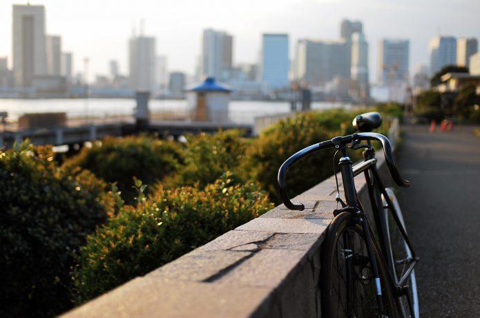 街乗りのおしゃれな自転車なら、シングルスピード