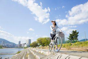 【デザインも乗りやすさも大事】女性におすすめのクロスバイク11選!選び方もご紹介