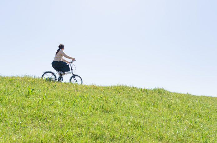 快適でおしゃれ!ミニベロのe-bikeが気になる