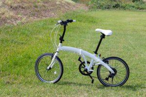 【持ち運びがラク】10kg以下の軽量な折りたたみ自転車おすすめ10選