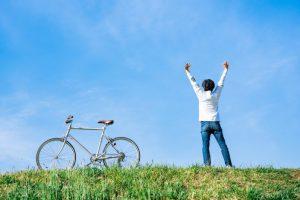 【完全保存版】サイクリングの持ち物リスト!初心者はコレがあると安心