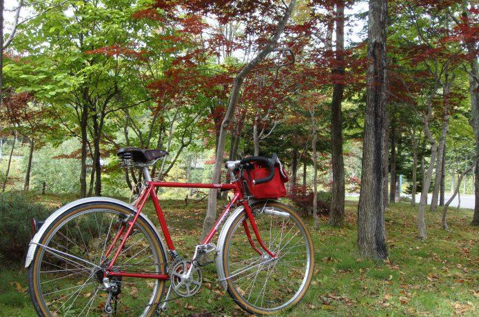 自転車と最高の旅を楽しもう