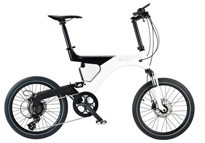 体力を消耗しない電動自転車もおすすめ