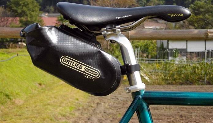 サイクリングにあったら便利な細かい工夫