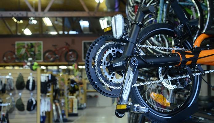 スポーツバイクの数だけe-bikeがある