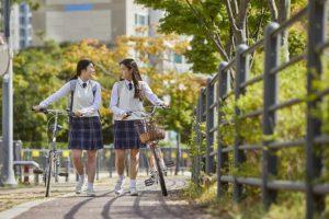 【プレゼントにも】中学生の通学向きの自転車の選び方・男女別おすすめモデル