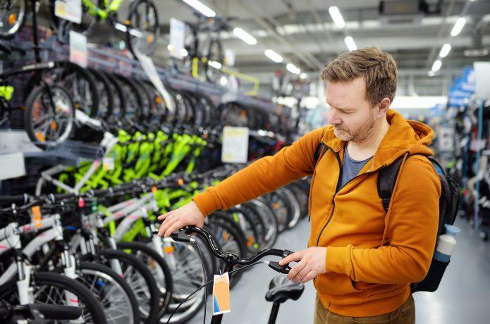自転車って、どうやって選べばいいの?