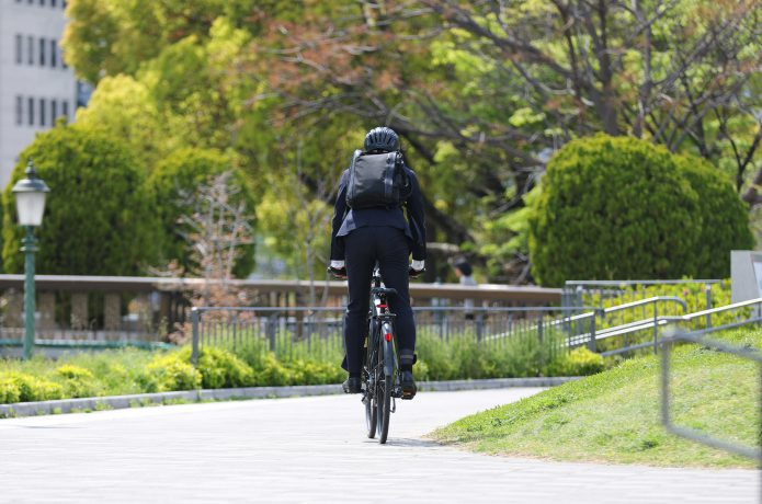 e-bikeで「もっと楽しく、もっと遠くへ」