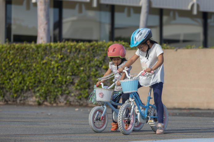 幼児向け自転車を選ぶポイント