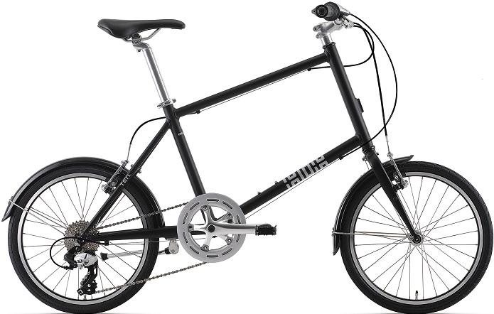 ジャイアントのミニベロでサイクリングに出かけよう