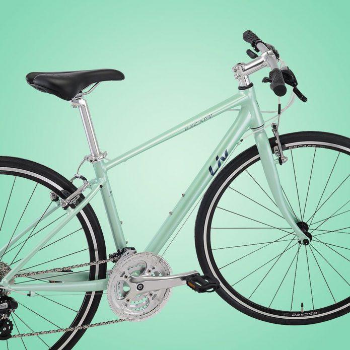 Livのクロスバイクの特徴とは