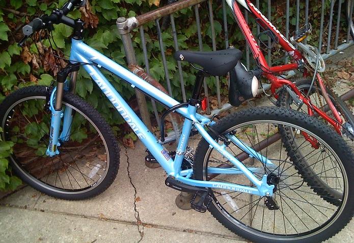 アメリカの自転車メーカー「Canoondale(キャノンデール)」