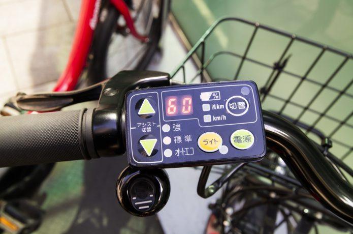 電動自転車は、いつアシストしてくれるの?