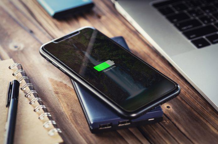 「オフライン機能」でバッテリー節約