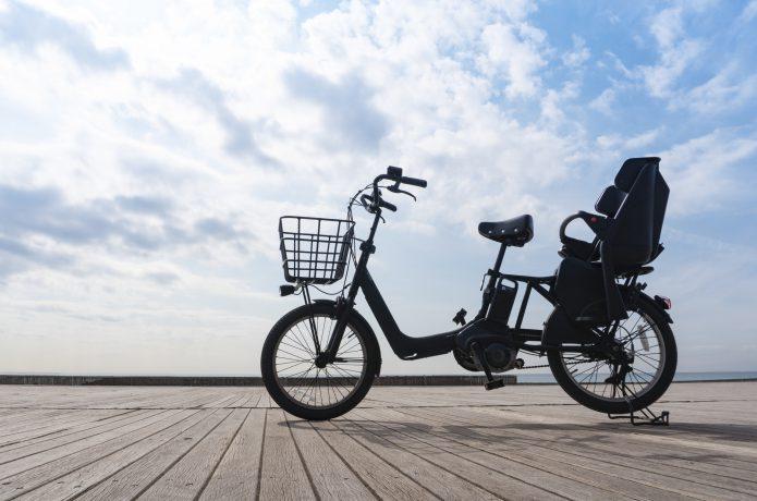 頼もしい電動自転車を、みつけましょう