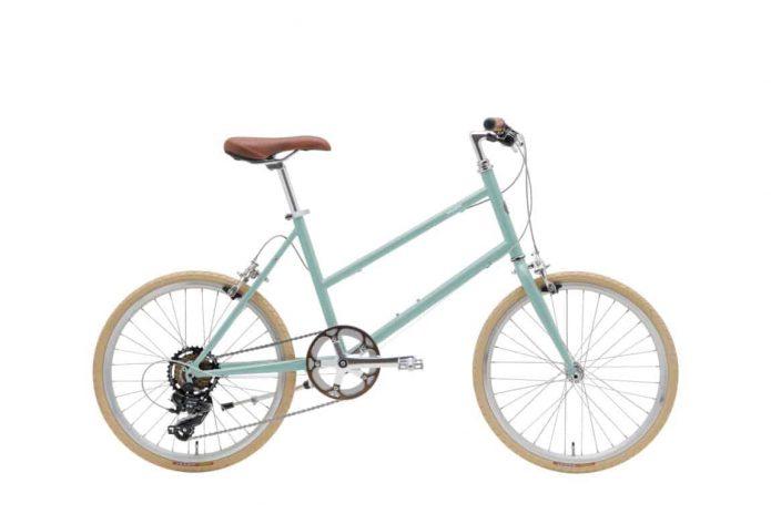 Tokyobike/CALIN