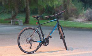 スペシャライズドのクロスバイクおすすめ6選【通勤通学も速く快適に】