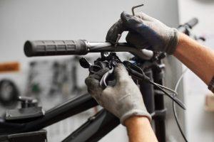 自転車のブレーキの種類と特徴は解説!メンテナンス方法も。