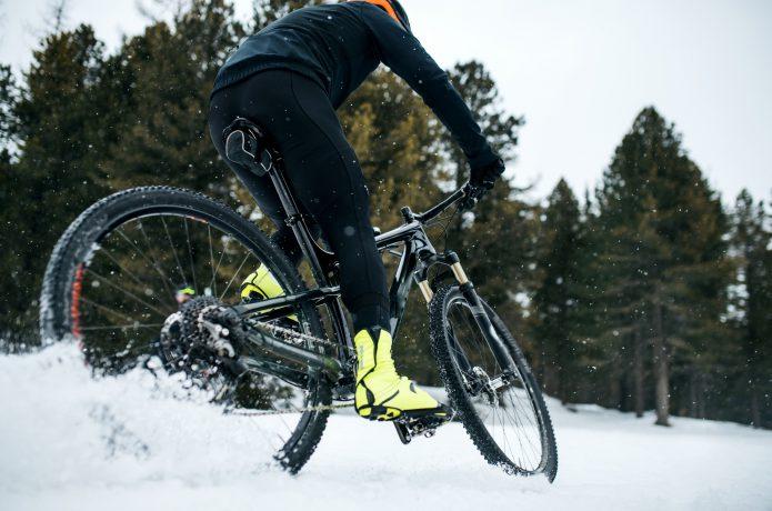 自転車をより楽しむならサイクルウェア