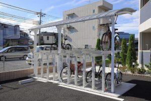 【愛車を保管!】家の自転車置き場に、おすすめのサイクルポート9選