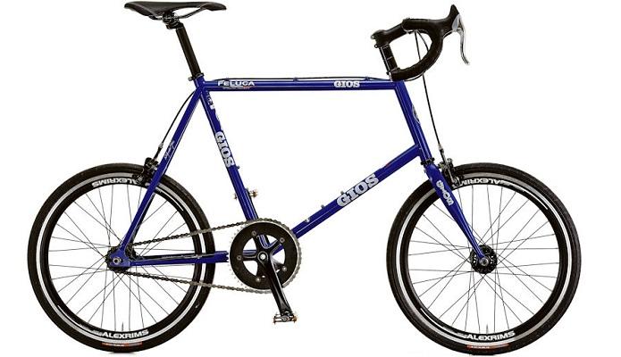 普段使いなら、クロスバイクやミニベロもおすすめ