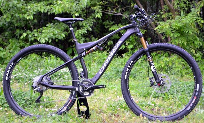 マウンテンバイク(MTB)|自然を楽しむ定番のバイク