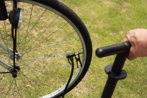 【定番!】自転車の空気入れ7選と、チェックポイントまとめ