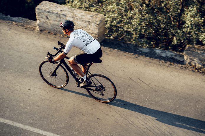 本格的にロードバイクに乗るなら、SPD-SL