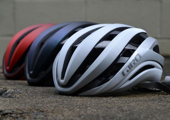 安全の基本、ヘルメット