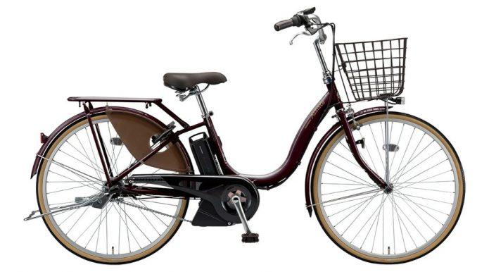 キッズ用、電動アシスト自転車もありますよ
