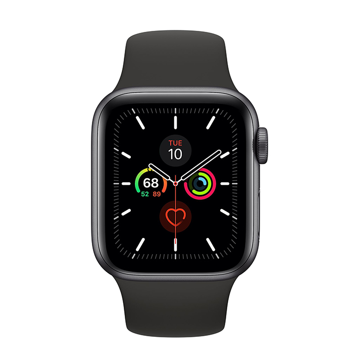 Apple Watch(アップルウォッチ)/Series 5 GPSモデル 40mm