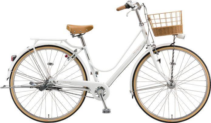 世代を越えて愛される、「ブリヂストン」の自転車