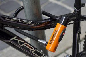 【盗ませない】自転車用のおすすめの鍵!頑丈なロックで愛車を守ろう