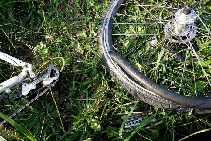 自転車 チューブ