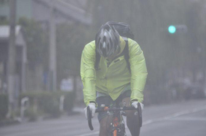 悪天候の日や、ちょっと走りたいときに!