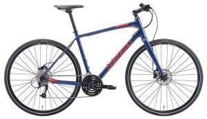 ガノーのクロスバイク最新全モデルをご紹介。スポーティーに街を駆け抜けろ!