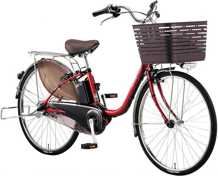 自転車の老舗ブランド「パナソニック」