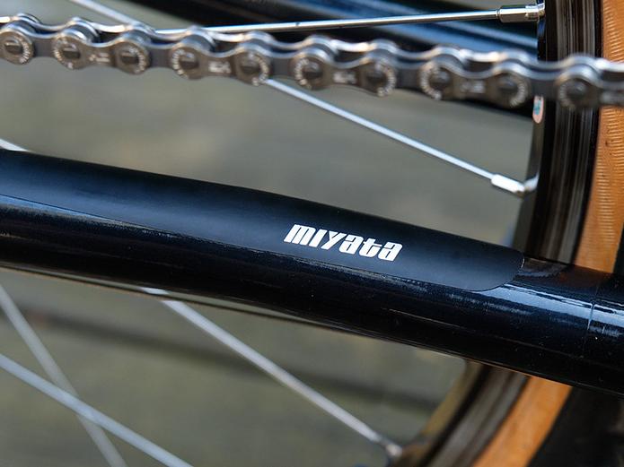 いろんなジャンルの自転車を手がける!老舗「ミヤタ」