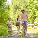 あなたに合う自転車は何インチ?大人と子供の目安サイズをご紹介