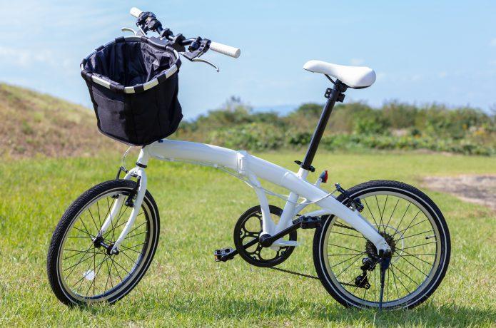 タイヤが小さい自転車は、どう変わる?