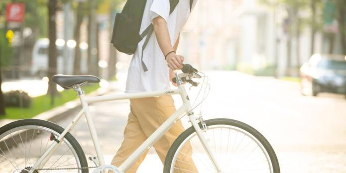 「サイクルベースあさひ」のクロスバイクをご紹介!