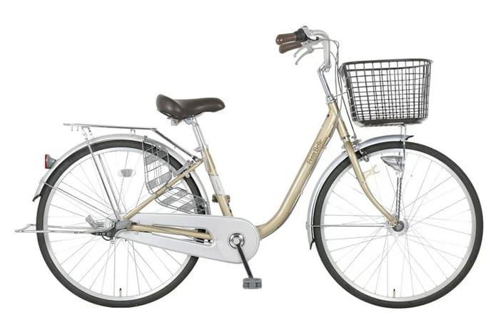 歴史あるブランド「マルキン自転車」