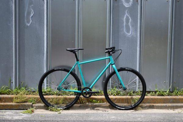Pep cycles