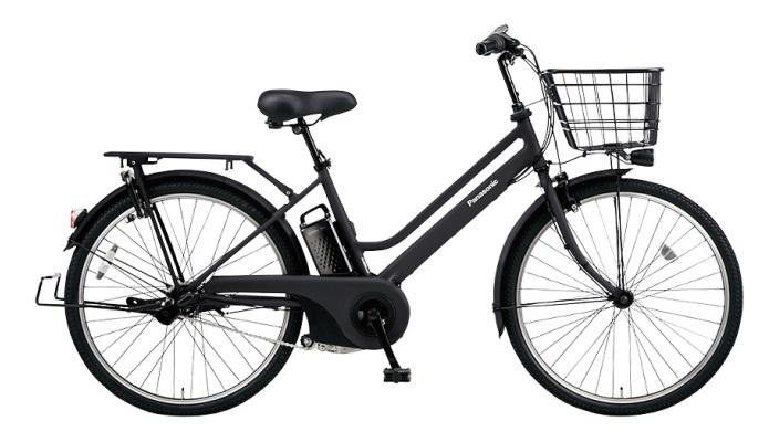 ●買い物には「シティサイクルタイプ」