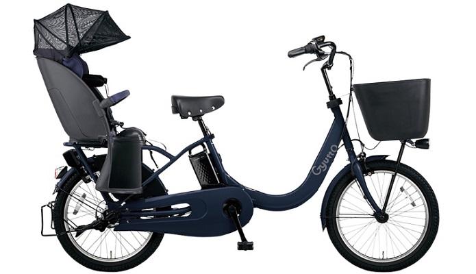 電動アシスト自転車を選ぶなら、デザインもチェックしよう