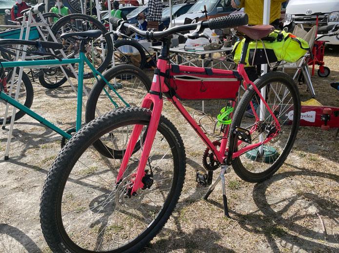 根っからの自転車人が気付いた「永く乗る方法」