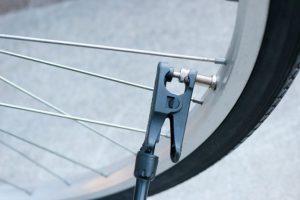 自転車のバルブには、種類があります!あなたの自転車はどれ?
