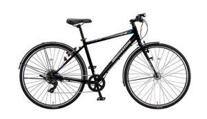 クロスバイクとは?ロードバイクとの違いや、定番ブランドをご紹介
