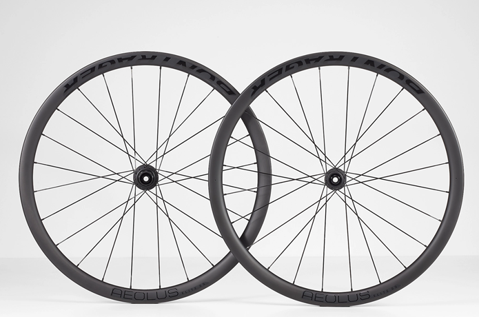 Bontrager(ボントレガー)/Aeolus Elite 35 TLR Disc Road Wheel