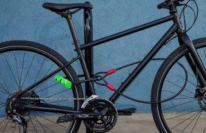 【盗ませない】クロスバイクの鍵、おすすめ製品を種類別にご紹介